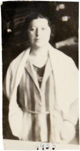 Rachela Mełamedzon w składzie. Poznań 1933